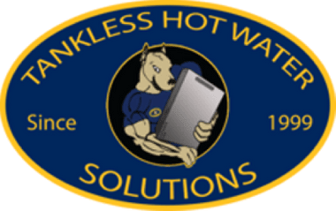 About Tankless hot water solutions
